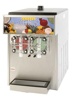 frozen lemonade machine