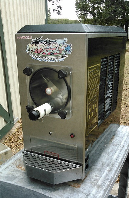 used frozen drink machine for sale